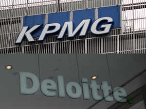 KPMG: MNCs in a fix over likely ban on 2 audit firms in India
