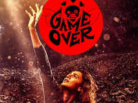 'Game Over' review: Taapsee Pannu carries the film well as a wheelchair-bound nyctophobia victim