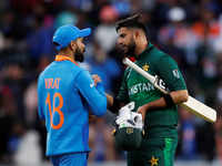 Pak lose World Cup match to India, but win the day with wit on Twitter