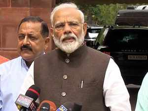 Active opposition important in parliamentary democracy: PM Modi ahead of Monsoon Session