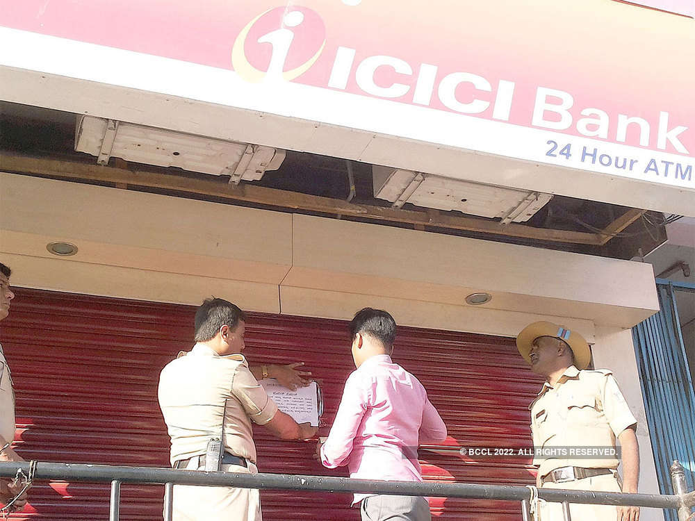 Direct NCLT Allahabad for early hearing on insolvency plea against JAL: ICICI Bank to NCLAT