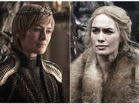 Lena Headey reveals she wanted a better death for Cersei in 'Game of Thrones'