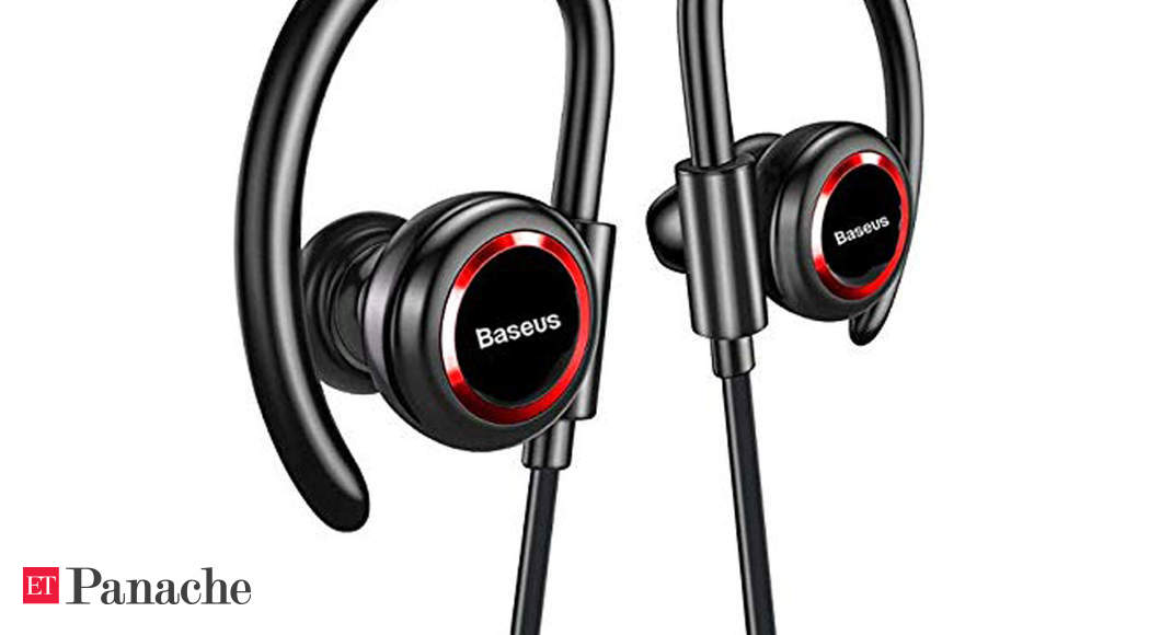 Baseus Encok Headphone S17 Baseus Encok Headphone S17 Review Offers High Quality Audio With A Comfortable Design Good Battery Life The Economic Times