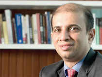 Nimesh Shah on two trends to look for in the next 10 years