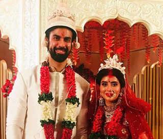 Inside Sushmita Sen's brother Rajeev and TV actress Charu Asopa's three-day wedding bash in Goa