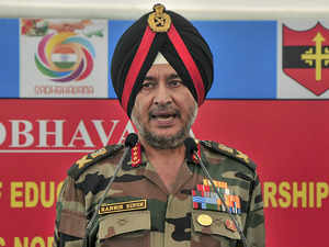 Army's northern command celebrates 48th raising day