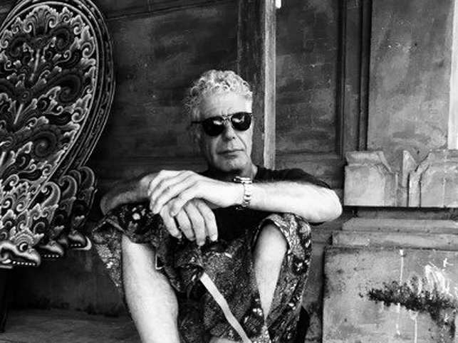 Anthony Bourdain committed suicide on June 8, 2018, weeks before his birthday on June 25.