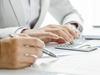 Seek help of a financial adviser or psychologist