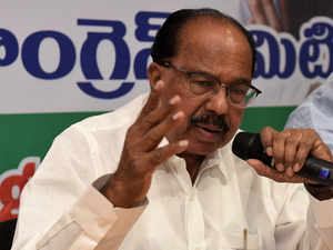 Veerappa-moily-bccl