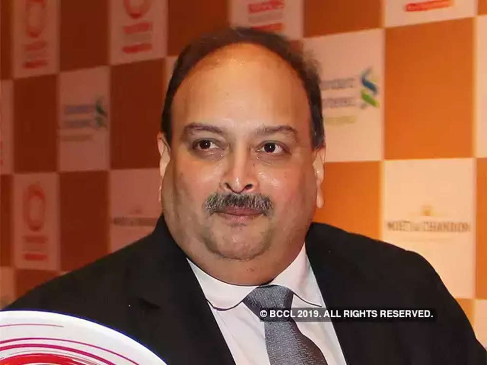 Choksi tells Bombay HC he left India for medical check-up, treatment
