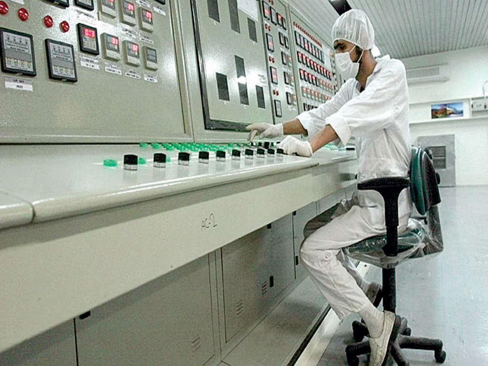 Iran to break uranium stockpile limit in 10 days