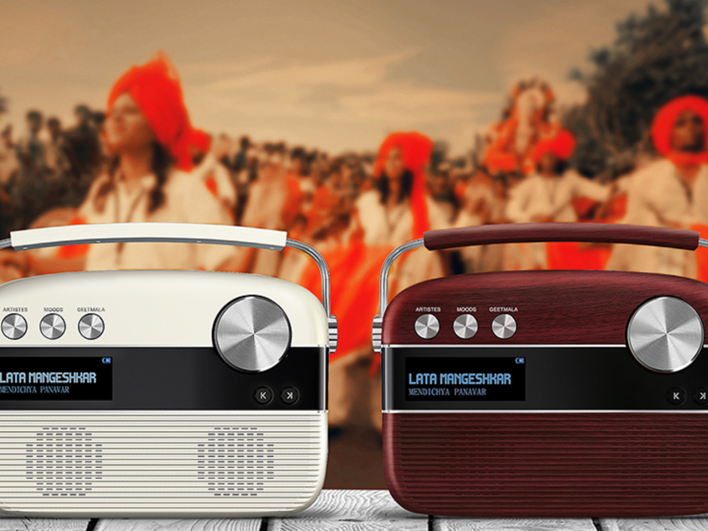 Carvaan made Saregama's stock sing — but the music faded. Can it hit the right notes again?