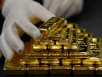 Gold Demand Drops 10 As Prices Touch