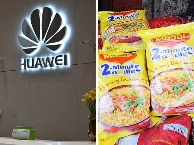 While the Huawei ban in the US triggers a trade war with China, here are other companies that faced country-specific bans.