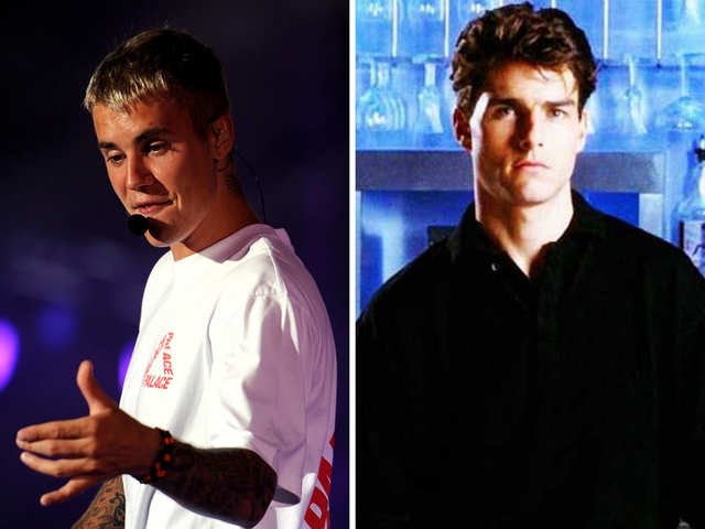 Dr. D's tweet fix to Justin Bieber for challenging Tom Cruise