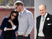Grandpa's words: Why Prince Philip advised Duke of Sussex to be careful while marrying Meghan Markle