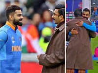 Two stars, one frame: Ranveer shares pics with Kohli, says he has 'changed the face of Indian cricket'
