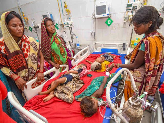 Bihar, Punjab, Maharashtra, Public Health, ICMR