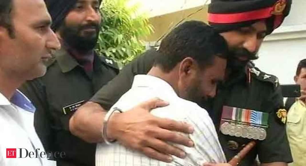 Meerut: Family mourns demise of Major Ketan Sharma martyred in Anantnag encounter