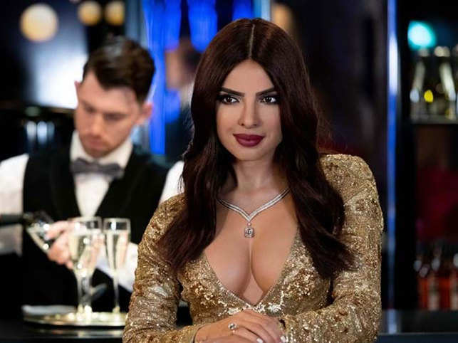 Priyanka Chopra has been working closely with Madame Tussauds' team on the epic project since a private sitting at her New York City apartment.