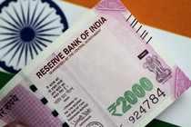 US Dollar/Indian Rupee: Rupee snaps 3-day losing streak