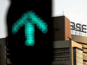 Sensex rises over 200 pts amid positive global cues; Nifty tops 11,750
