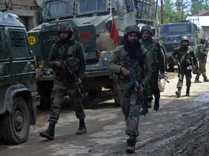 Army to raise new battle formations along Pakistan border by October