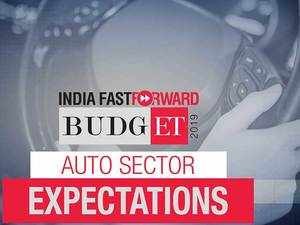 Budget 2019 expectations: GST rationalisation, consensus on FAME top on auto industry wishlist
