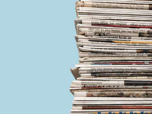 Newspaper-Getty