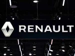 Renault-Reuters