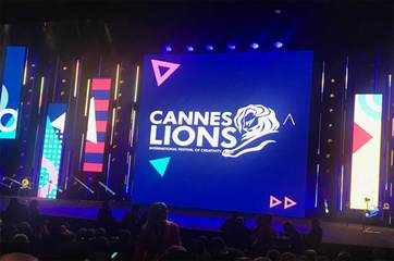 India adds 4 silver Lions to its Cannes scorecard