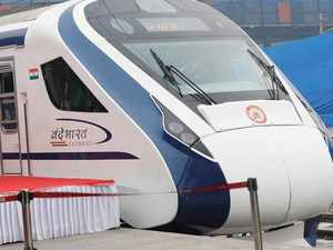 Vande Bharat to pay for itself in a year: Railway Board member Rajesh Agrawal