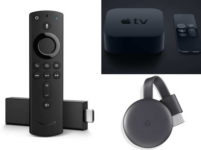 With multiple streaming services vying for your attention, it's no surprise that on-demand video is seeing a massive uptick in subscribers. If you already use a streaming service, chances are it's probably through a Chromecast, Fire TV Stick or Apple TV. These devices are a lot more powerful than we give them credit for. Hitesh Raj Bhagat shares some of his favourite tips & tricks for all three.