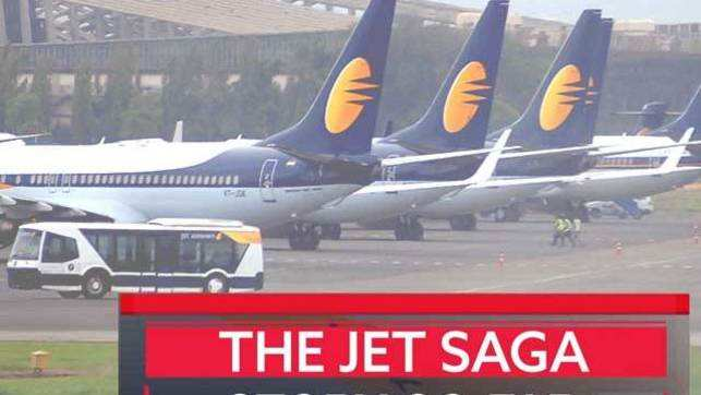 Jet Airways in NCLT: What's in store for investors?