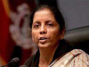 Sitharaman-led first GST Council meet to decide on tax cut on e-vehicles, NAA extension