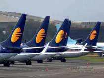 NCLT admits insolvency plea against Jet Airways