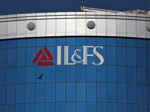 IL&FS-Reuters