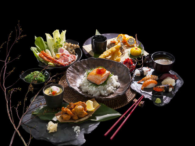 Yuuka Chef Ting Yen's modern Japanese delicacies are a food lover's dream come true