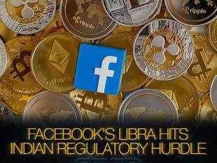 Facebook's Libra launch: Here's why it may get aborted in India