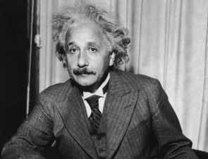 Swedish businessman gifts Einstein's first paper on relativity theory after Nobel Prize to museum