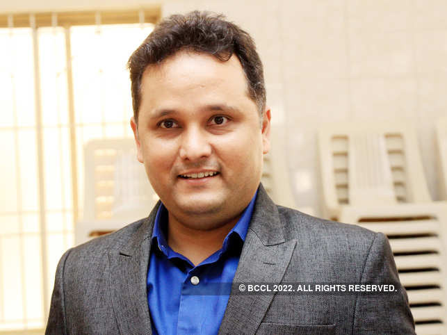 Amish Tripathi applied for the post followed by an interview with a selection panel.