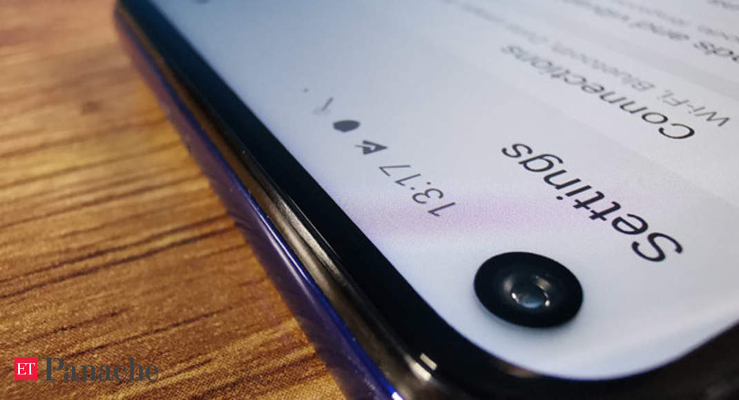 Samsung's M Series Gets First-In-Segment Hole Punch Display