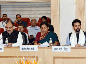 GST council extends tenure of anti-profiteering body