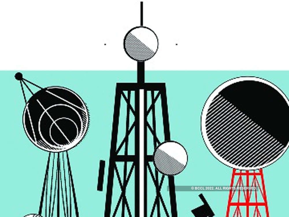 DoT may lease out BSNL fibre network