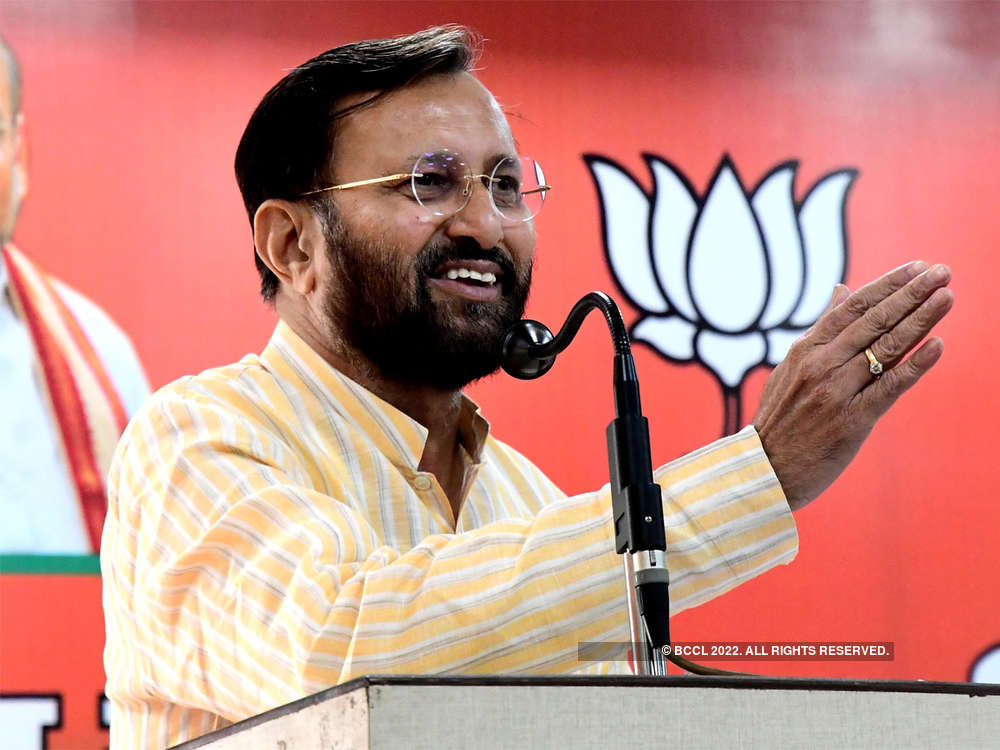 Soon India will become largest country where every household has TV set: Prakash Javadekar