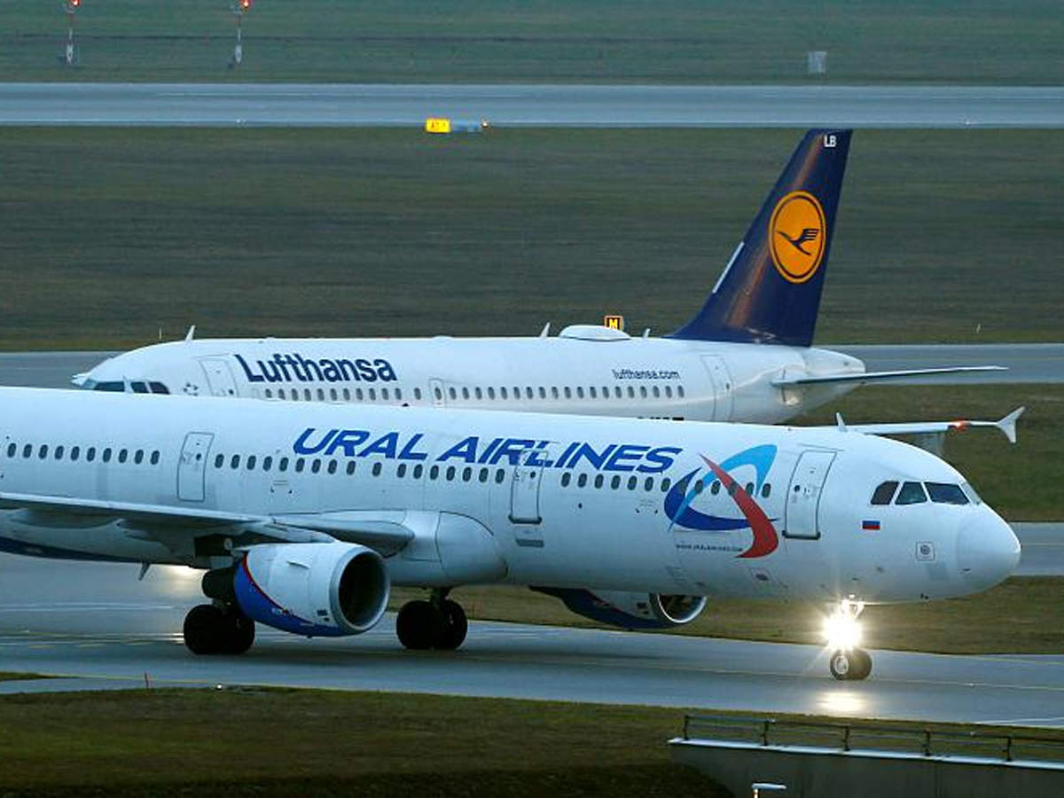 Ural Airlines aims to start daily Mumbai-Moscow flight - The