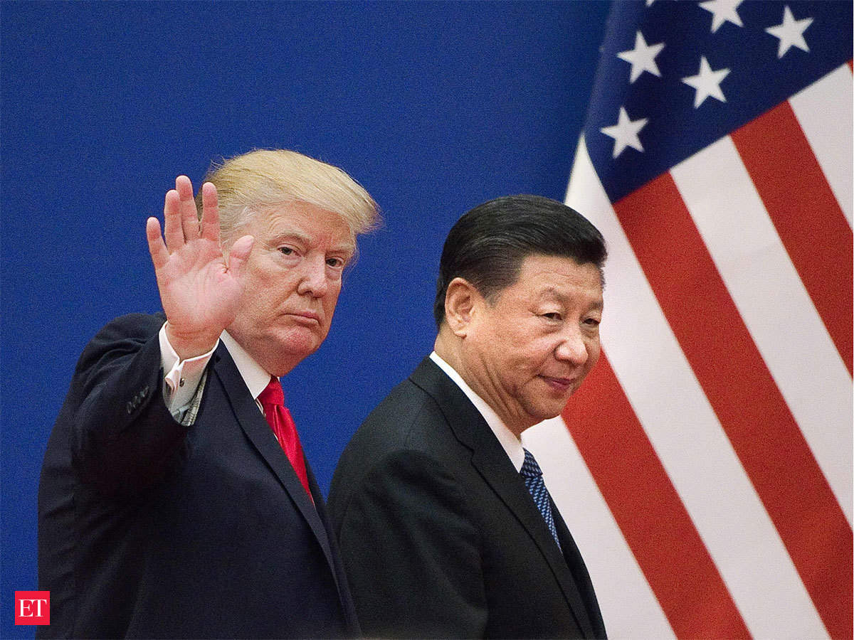 President Xi to attend G20 summit, set to meet Trump to end trade ...
