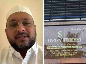 IMA Jewels scam: Ready to return and cooperate, says founder Mansoor Khan in video