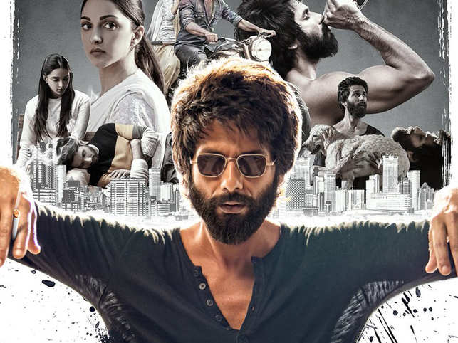 The problems with 'Kabir Singh' actually lie in the three-hour run-time.