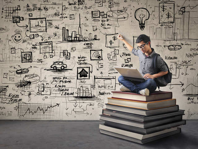 7 things to keep in mind while planning your career - Can you really plan  your career? | The Economic Times
